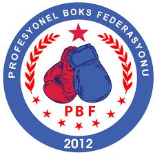 Profesyonel Boks Federasyonu Resmi Sitesi